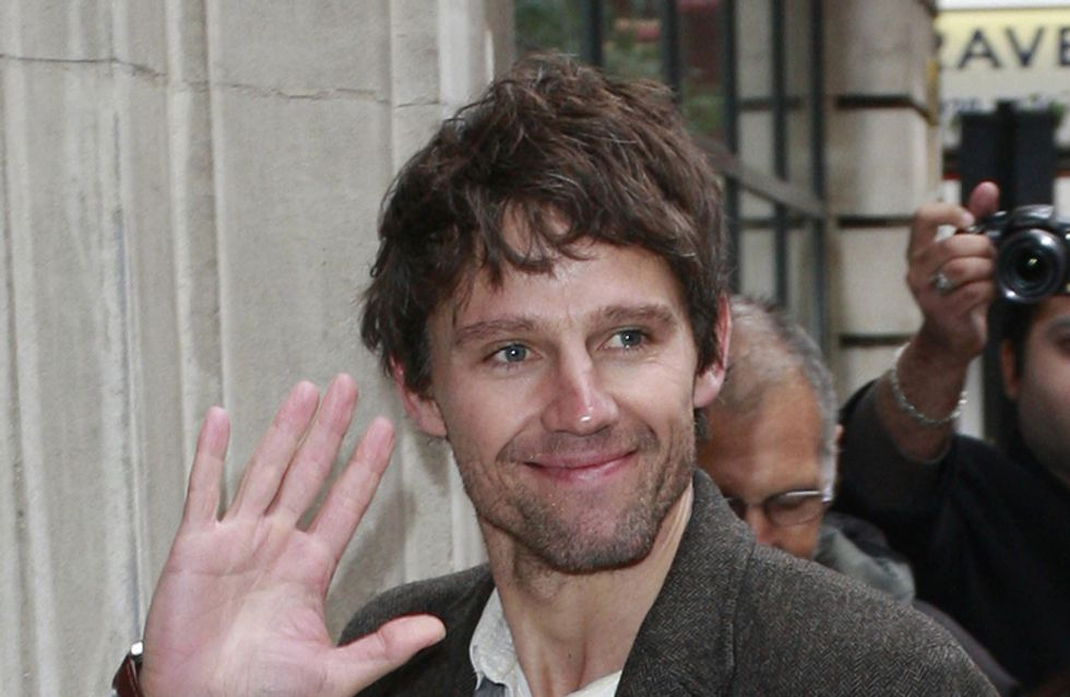 Jason Orange Leaves Take That: 10 Reasons Why Everyone Is Totally Indifferent