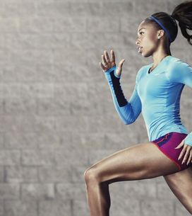 Quit The Excuses! 50 Motivational Fitness Quotes To Get Your Ass Up And Into Shape