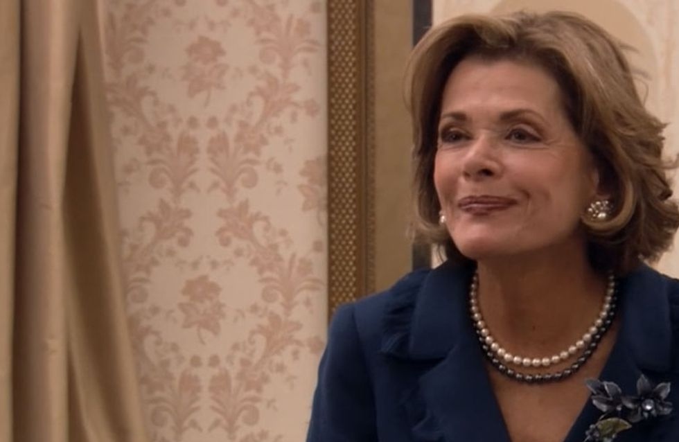 15 Life Lessons To Be Learned From Lucille Bluth