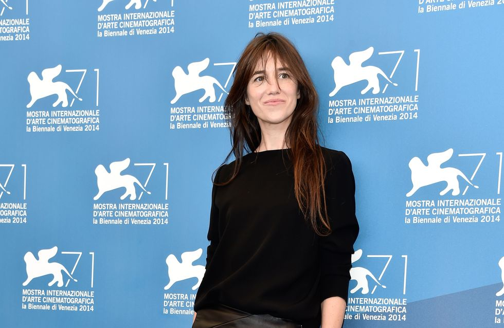 "Charlotte Gainsbourg : ""J'ai l'impression de faire plein de conneries"""