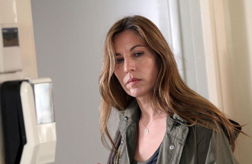 Mathilde Seigner : L'actrice hospitalisée d'urgence va bien
