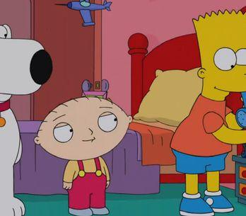 Has The Family Guy/Simpsons Rape Joke Gone Too Far?