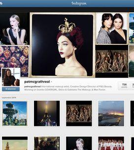 #WTF, les personnalités incontournables de la Fashion Week à suivre sur Instagra