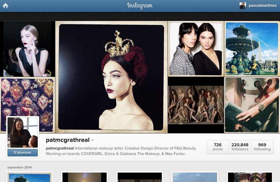 #WTF, les personnalités incontournables de la Fashion Week à suivre sur Instagram