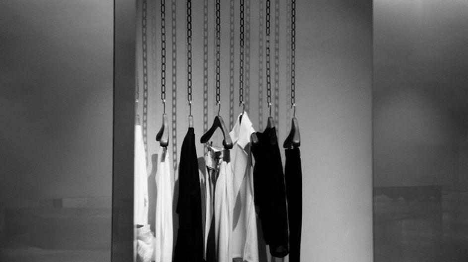 Victoria Beckham ouvre sa première boutique à Londres