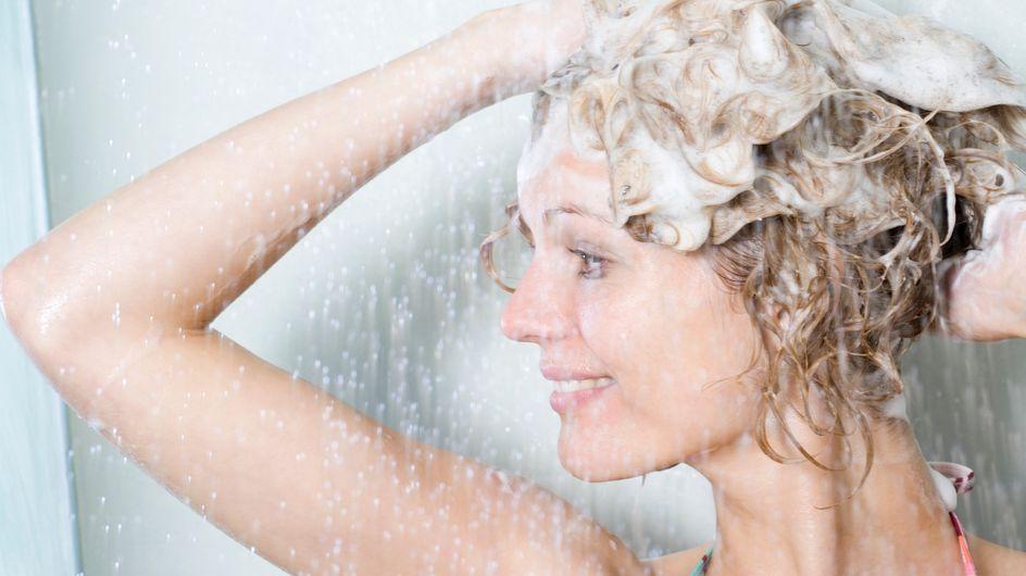 """La fiebre del """"no poo"""" o la moda de lavarse el pelo sin champú"""