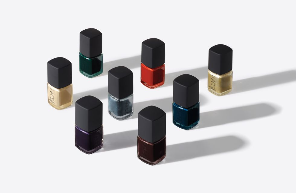 Wanted : Les vernis à ongles Nars x Phillip Lim