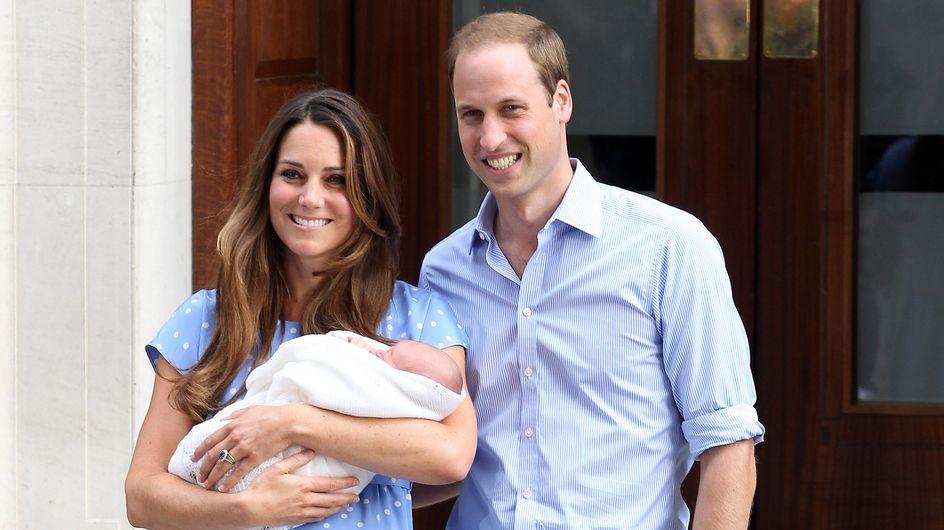 Royal Baby : Son destin dévoilé par une voyante