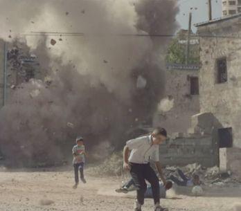 Video/ Quello che è successo in Siria non si può cambiare, ma possiamo cambiare