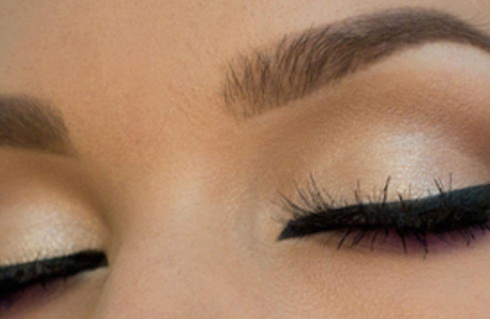 Tips voor het aanbrengen van eyeliner