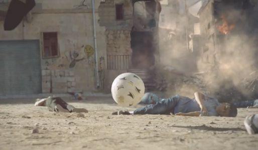 Stop ai bombardamenti in Siria