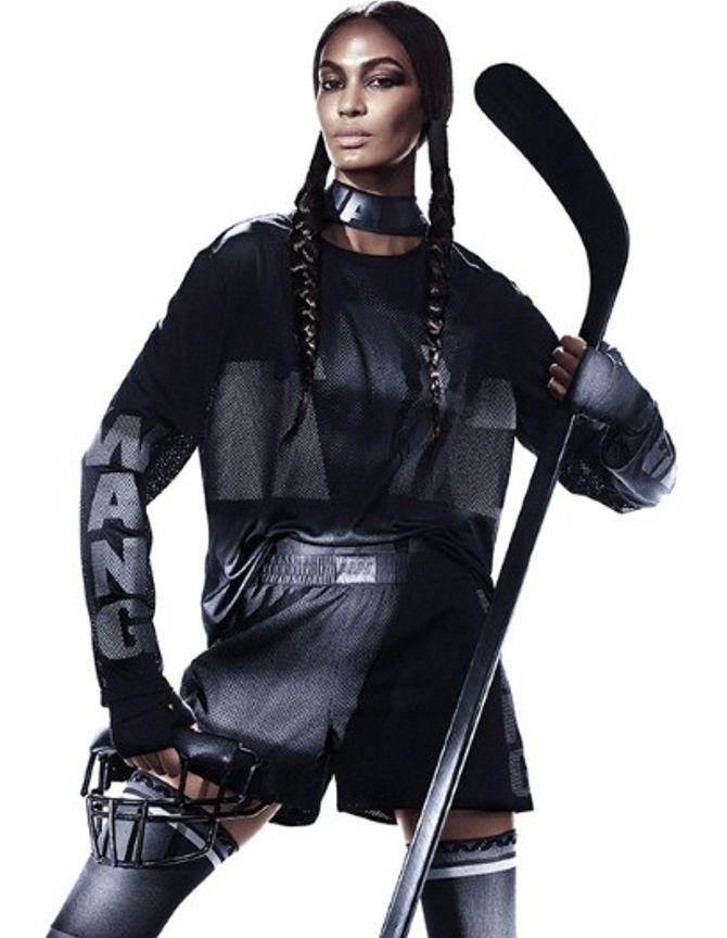 La campagne publicitaire Alexander Wang pour H&M