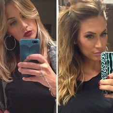 Melissa Satta e la mania dei selfie: tutti gli autoscatti della ex velina su Instagram!