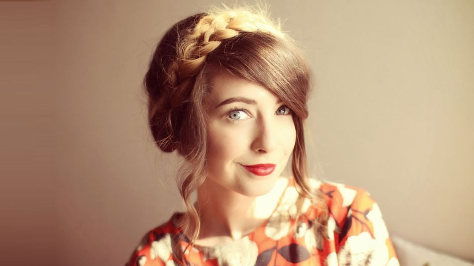 Why Zoella Is So Much More Than Just A Beauty Blogger