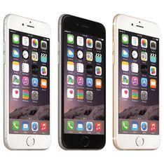 iPhone 6 : Qu'a-t-il de plus que les autres ?