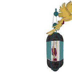 Evangélisation d'une poule de luxe du 248ème étage