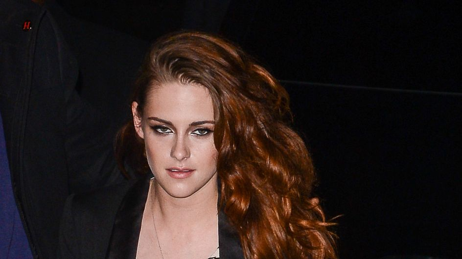 Kristen Stewart : Son avis sur la nouvelle girlfriend de Robert Pattinson