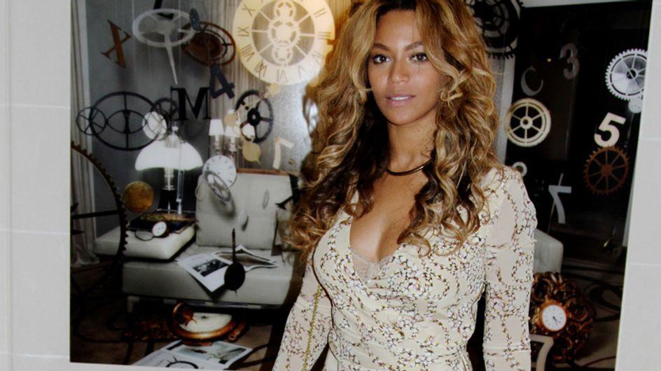 Beyoncé : On veut son look Topshop Unique