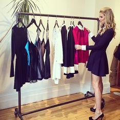 Nicky Hilton : La fashionista lance sa propre ligne de vêtements (Photos)