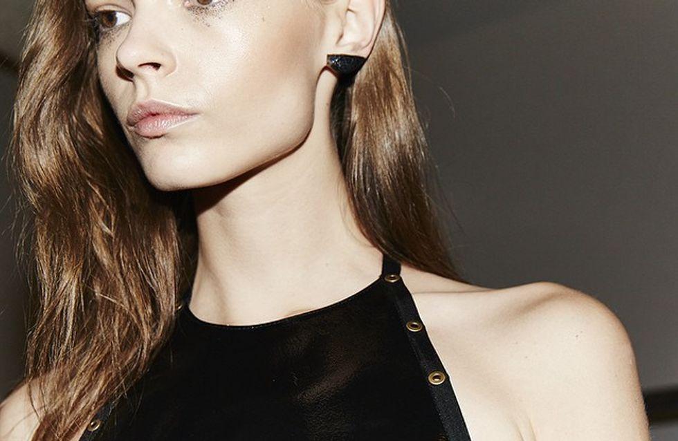 Le maquillage d'oreille : Nouvelle tendance beauté ?
