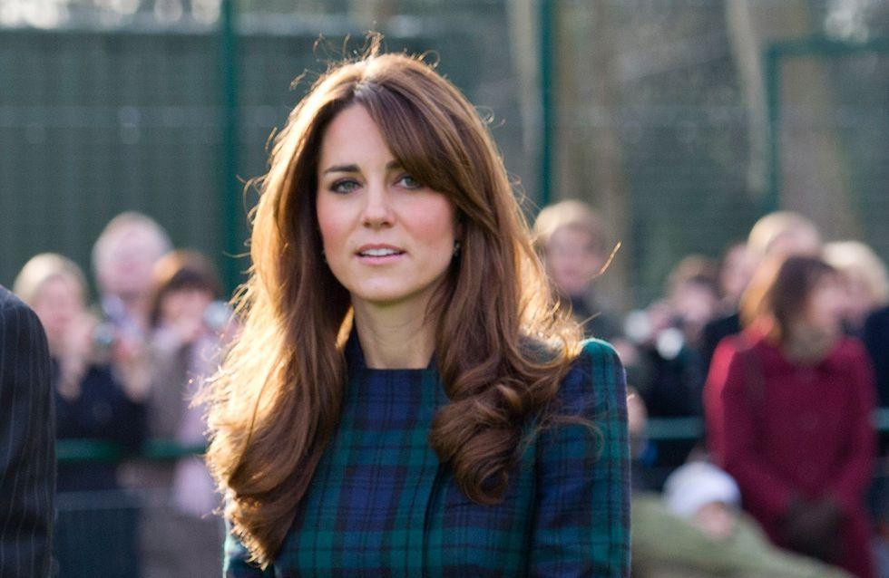 Kate Middleton : Son style ne séduit plus les Britanniques