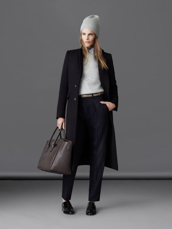 Bally, Collection femme automne-hiver