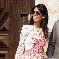 George Clooney y Amal Alamuddin se dan el sí, quiero en Venecia