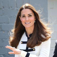 Epuisée par sa grossesse, Kate Middleton cherche une nouvelle nounou