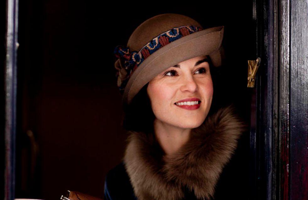 10 Best Moments Of Downton Abbey Season 5, Episode 2: It Just Got Interesting...