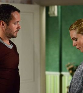 Eastenders 09/10 – Mick is worried about Linda