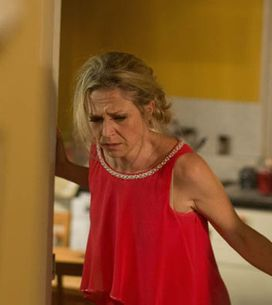 Eastenders 06/10 – Albert Square residents try to come to terms with recent events