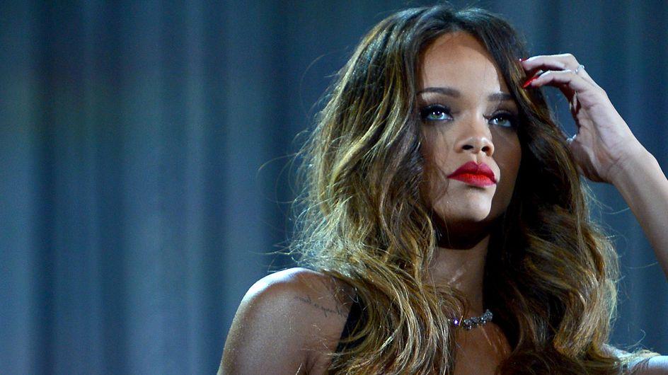 Rihanna : Prochaine James Bond girl ?