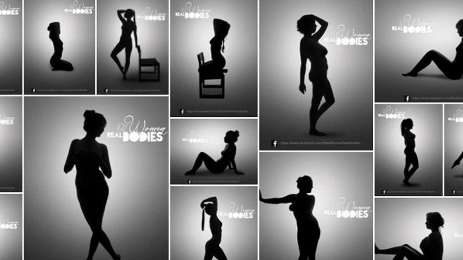 Ästhetisch & ehrlich! Diese Frauen beweisen: Jeder Körper ist schön!