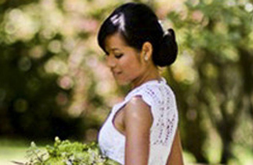 Wow! Ihr werdet nicht glauben, was das Brautkleid dieser Frau gekostet hat!