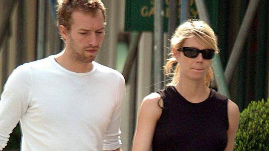 Trotz Trennung: Gwyneth Paltrow und Chris Martin feiern gemeinsam Geburtstag