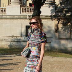 Street Style Chanel : Des looks par milliers