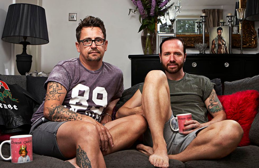 Gogglebox Is Back: A Definitive Ranking Of Our Favourite Sofas