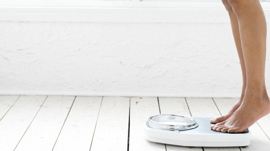 Régime : 86% des femmes sont insatisfaites de leur poids