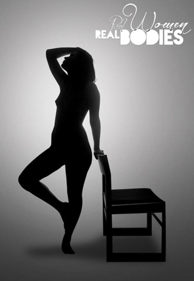 Fotokampagne von Real Women, Real Bodies