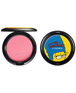 MAC - Blush Pink Sprinkles - Simpson