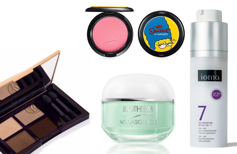 12 produits qui nous rendent belles