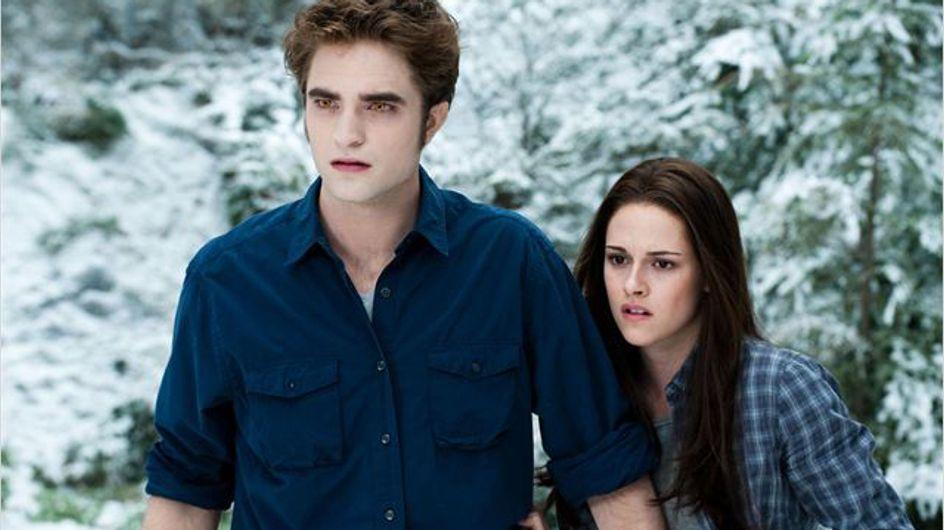 Twilight revient avec une série de courts-métrages