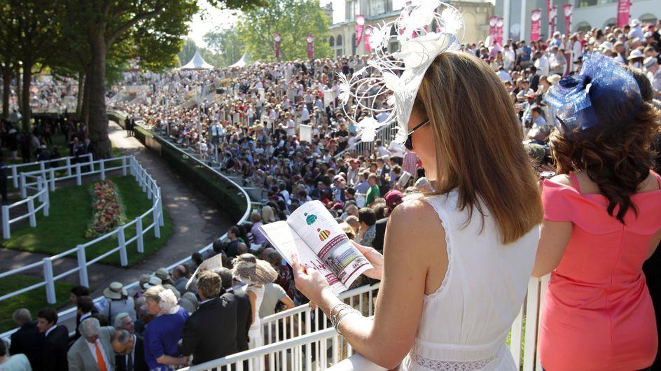Les Beaux Duos à l'hippodrome Longchamp : obtiendrez-vous le prix de l'élégance ?