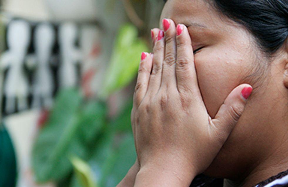 El Salvador : Ces femmes qui risquent leur vie pour avorter