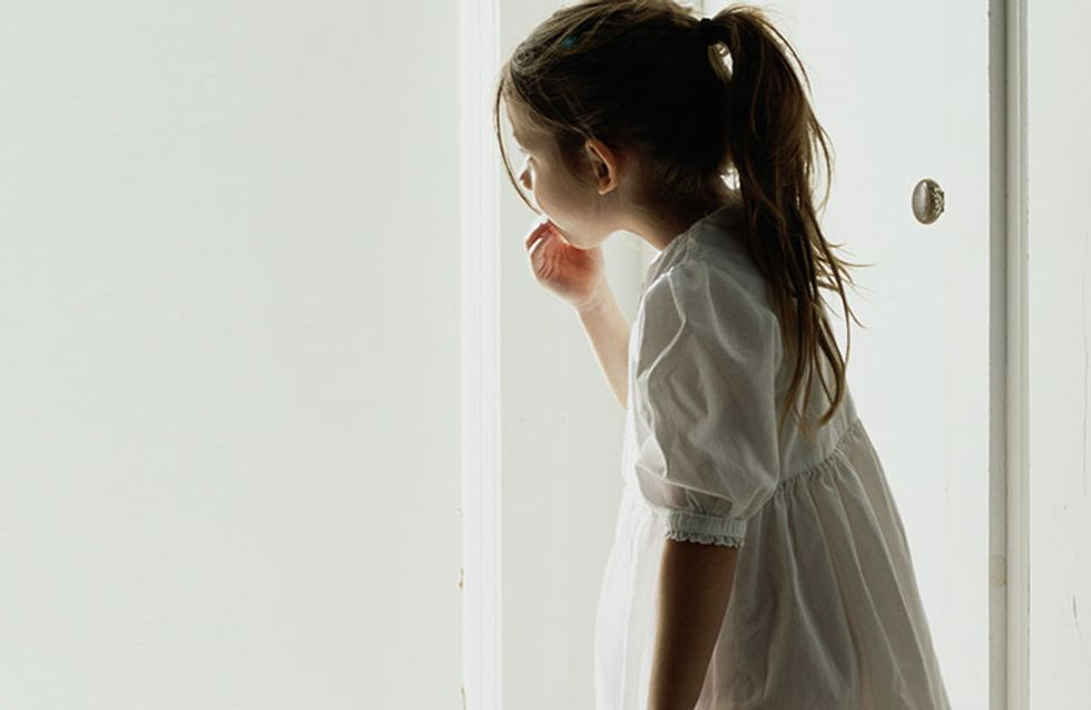 Can Children See Ghosts? What Parents Need To Know