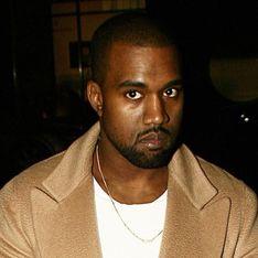 Kanye West sieht rot! Er rastete wegen Kims Nacktbildern völlig aus