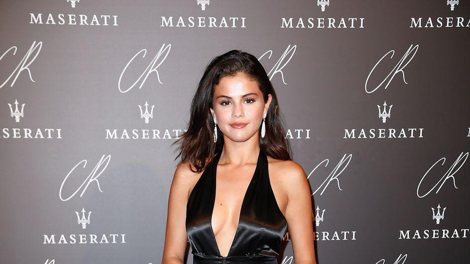 Selena Gomez est notre pire look de la semaine