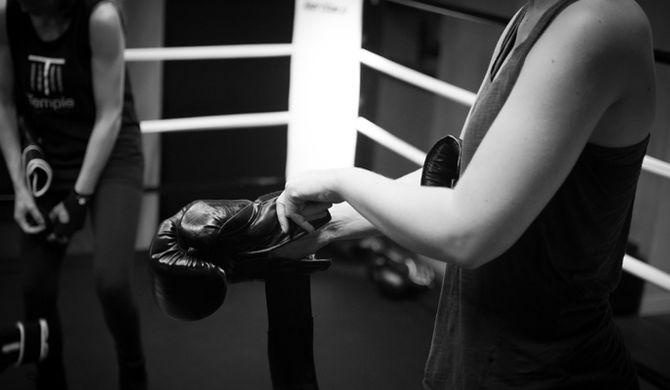 5 goede redenen om te gaan boksen