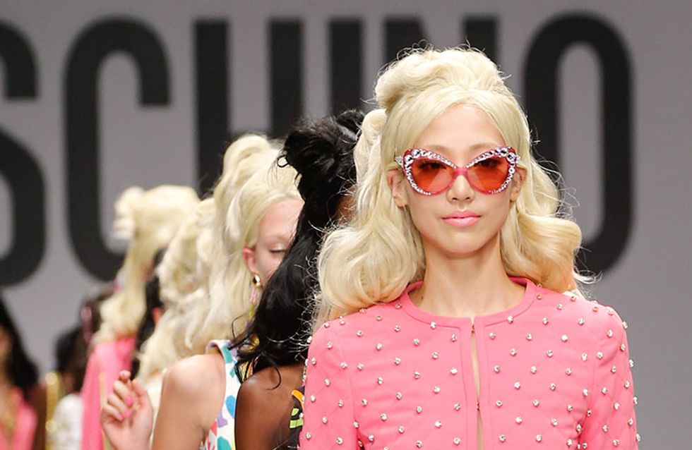 20 Important Lessons We Learned From Fashion Month