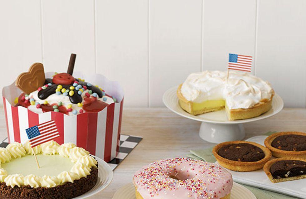 10 heerlijke zoetigheden waar we Amerika voor moeten bedanken
